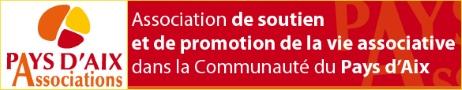 Maison des associations du Pays d'Aix